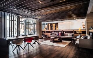 Le Meridien Hotel Frankfurt Hub