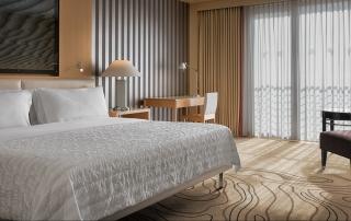 Le Meridien Hotel München Deluxe Room