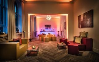 Le Meridien Tagungshotel Frankfurt Banquet Room