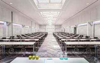Le Meridien Tagungshotel Frankfurt Tagungsraum Culture