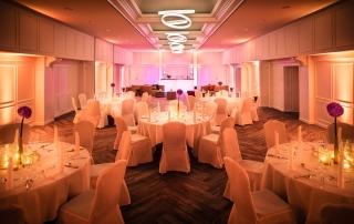 Le Meridien Tagungshotel Frankfurt Tagungsraum Culture Ballroom