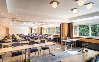 Le Meridien Tagungshotel Frankfurt Tagungsraum Inspiration