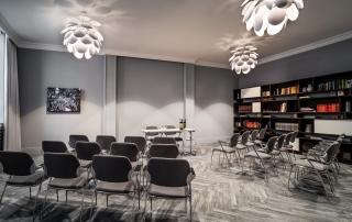 Le Meridien Tagungshotel Frankfurt Tagungsraum Sparkling