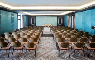Le Meridien Tagungshotel München Ballroom