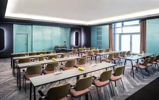 Le Meridien Tagungshotel München Ballroom Classroom