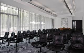 Le Meridien Tagungshotel Wien Tagungsraum Blazing White Theater