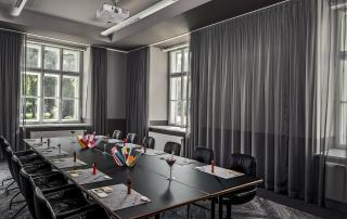Le Meridien Tagungshotel Wien Tagungsraum Kind of Beige Creative