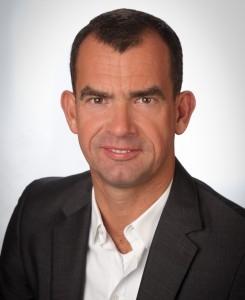 Dr. Jörg Frehse - Managing PArtner - Munich Hotel Partners GmbH
