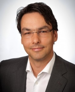 Rafl Selke - Managing Partner - Munich Hotel Partners GmbH