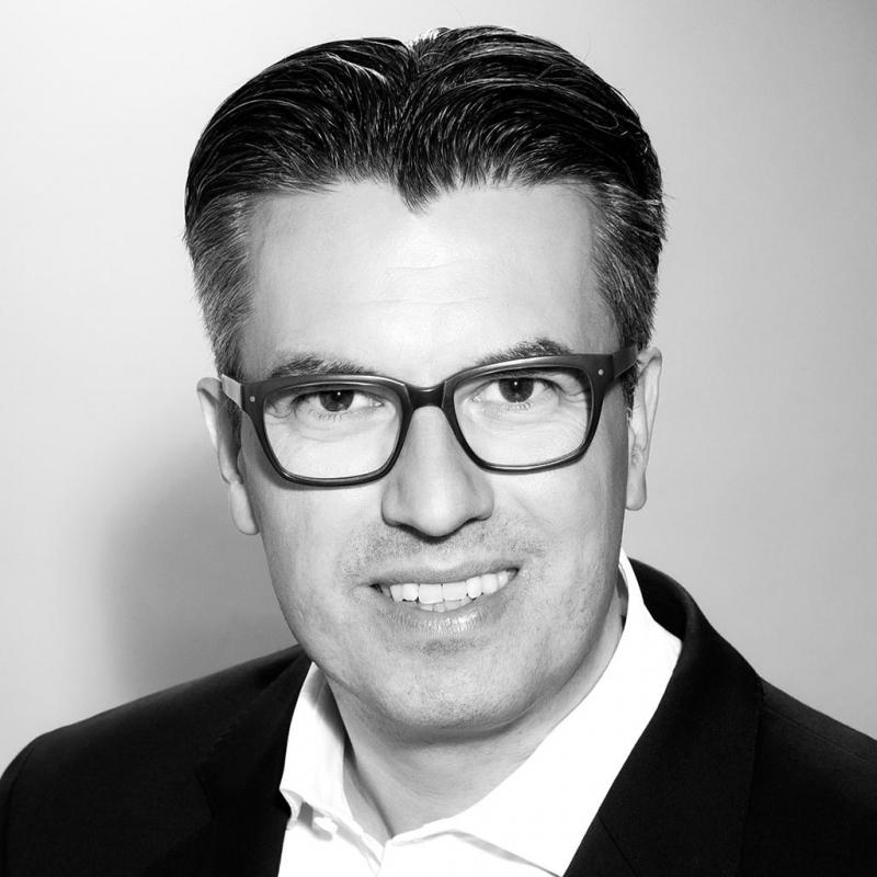 Munich Hotel Partners Presse News: Wolfgang Greiner wird neuer COO für MHP