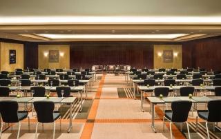 Großer Saal Level 1 - Tagungshotel Hamburg - Le Méridien Hotel in St. Georg
