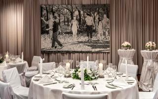 Heiraten in Wien: Le Méridien Hotel Wien