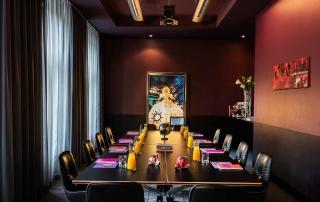 Tagungsraum im Le Méridien Hotel Wien
