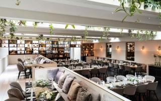 Heiraten in Wien - Le Méridien Hotel Wien - Restaurant