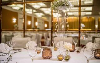 Hochzeit in Stuttgart im Le Méridien Hotel