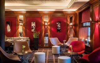 Hotelbar Stuttgart im Le Méridien Hotel