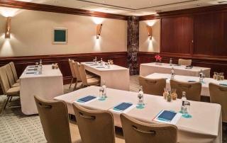 Meetingraum in Stuttgart im Le Méridien Hotel