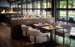 Restaurant Frankfurt The Legacy im Le Méridien Hotel Frankfurt