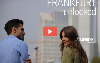 Hotelfilm Frankfurt: Le Méridien Hotel Frankfurt