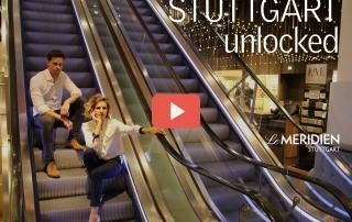 Hotelfilm Stuttgart: Le Méridien Hotel Stuttgart