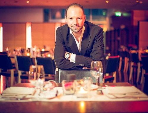 Le Méridien Hamburg: Anton Birnbaum übernimmt als neuer General Manager