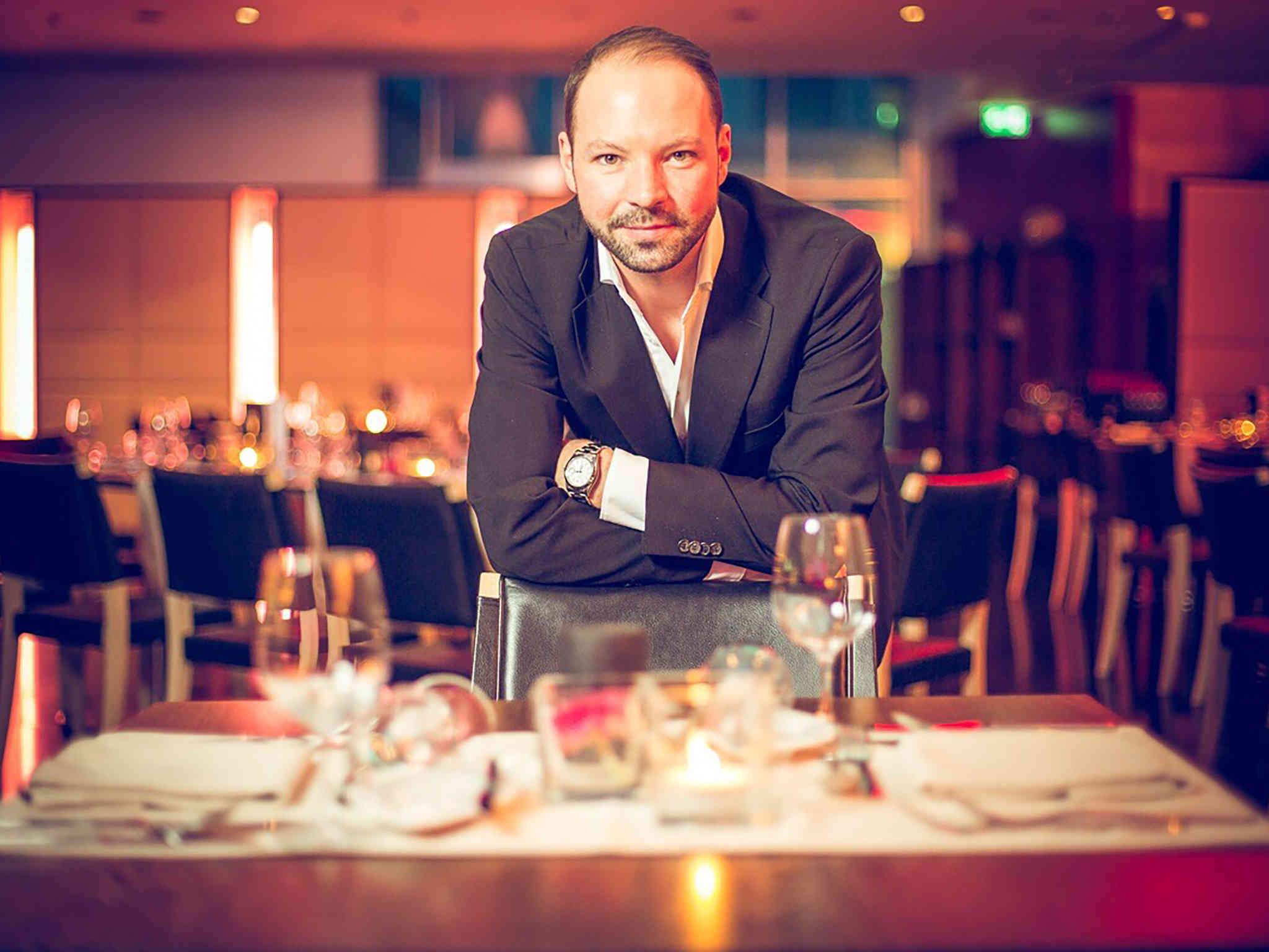 Anton Birnbaum übernimmt als neuer General Manager das Le Méridien Hamburg - Munich Hotel Partners MHP
