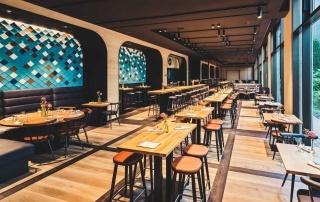 Restaurant Irmi München - Bayerische Küche und Giesinger Bier - Munich Hotel Partners