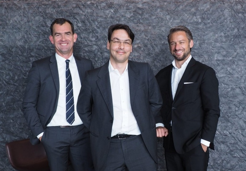 Managing Partners der Munich Hotel Partners GmbH