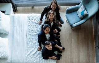 mhp hotels kooperieren mit der renommierten ist hochschule