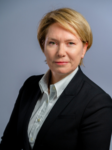 Andrea Feidner-Beyer - Director of Training & HR Development - Munich Hotel Partners