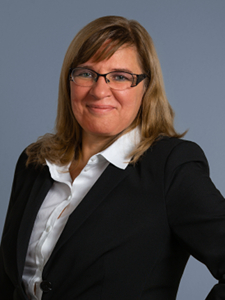 Claudia Beilharz - Director of Finance - Munich Hotel Partners