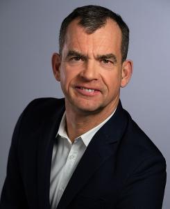 Jörg Frehse - Managing Partner - Munich Hotel Partners