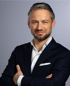 Michael Wagner - Managing Partner - Munich Hotel Partners