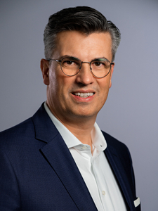 Wolfgang Greiner - Chief Operating Officer - Munich Hotel Partners